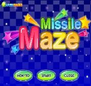 If you are interested in playing creepier and thrilling game, you can try playing scary maze game. @ http://newscarymazegame.net/the-missile-maze-game/