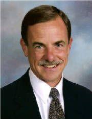 Mill Creek Mayor Mike Todd