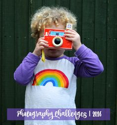 Dolly Dowsie: Photography Challenges | 2016 ♥