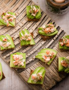 Easy Party Food For New Year's Eve