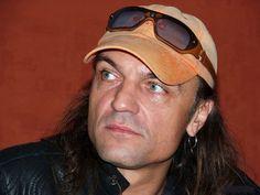 The Scorpions 6 Mikkey Dee, Animal Magnetism, Captain Hat, Band, Mj, German, Guitar, Rock, Musik
