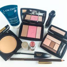 Julia Roberts Oscar Look by Lancome Without Makeup, Love Makeup, Makeup Tips, Beauty Makeup, Makeup Looks, Hair Makeup, Hair Beauty, Makeup Ideas, Julia Roberts