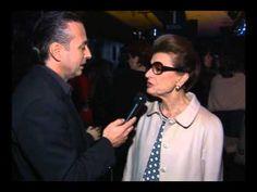 Costanza Pascolato verão 2013, entrevista com Francisco Chagas no Over F...