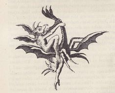 Prince of Darkness, The Temptation of St Anthony by Jacques Callot, 1630 Baphomet, Hatch Drawing, Temptation Of St Anthony, Woodcut Tattoo, Jacques Callot, Prince Of Darkness, Minimal Tattoo Design, Dance Of Death, Satanic Art