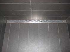 drain - contemporary bathroom by Tarkus Tile, Inc.