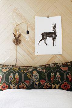 Teemu Järvi Illustrations for Teemu Järvi Illustrations by Susanna Vento Scandinavian Wall Decor, Scandinavian Design, Wood Poster Frames, Deer Wall Art, Long Pillow, Danish Design, Beautiful Interiors, Wall Design, Design Shop