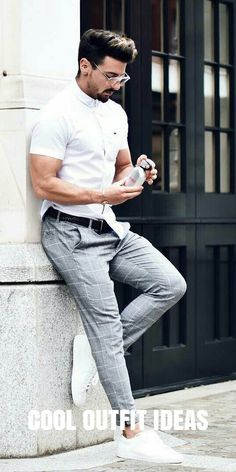 Cool Outfit Ideas For Men.
