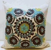 DIY pillow inspiration