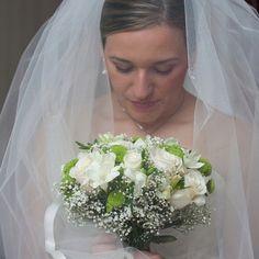 Ariana - Percy wedding
