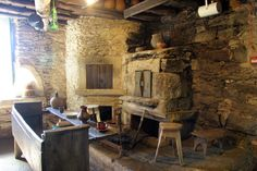 Ecomuseo do Forno do Forte Buño (Malpica de Bergantiños)