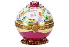 Perfume Ball on OneKingsLane.com