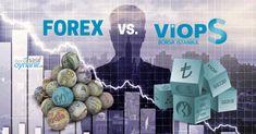 Forex ve VİOP arasındaki farkları öğrenmek isteyenlere