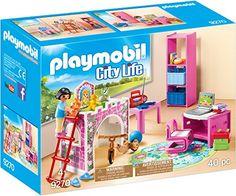Playmobil - Chambre d'Enfant, 9270 Playmobil https://www.amazon.fr/dp/B06WVLX66Y/ref=cm_sw_r_pi_dp_U_x_ofQeBb72VM0TG