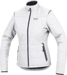 Gore Bike Wear Women's Path - Chaqueta de ciclismo aislante para mujer blanco blanco Talla:Size 40 (Large) Gore http://www.amazon.es/dp/B0045LG766/?tag=advert09-21