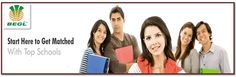 Start Here to Get Matched.. #admission #bangalore