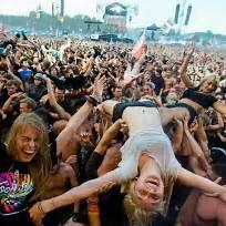 Woodstock Festival Uncensored