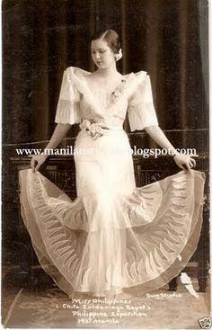 MANILA CARNIVALS 1908-1939: February 2010