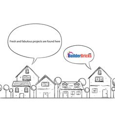 Get complete information on the new launch of property projects only on builderbricks.com