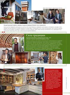 WWTS_09'2014_SALON-INTERIOR_POST FIERA 2014 pag.5:ZANOTTA, SELVA, L'OTTOCENTO