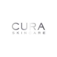 CURA Skincare // Logo