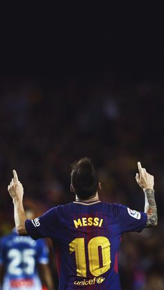 """Lionel Messi • Wallpapers"""