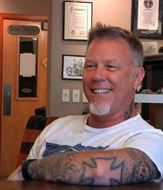 #jameshetfield #metallica