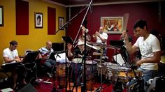 Eye Of The Hurricane - Tony Succar y Mixtura (DE ONE Live Sessions Vol. 1)
