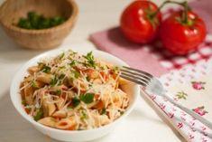Italian cuisine is always delicious! <3 #vegelicacy
