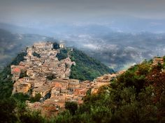 Picture of the Day: Arpino,Italy
