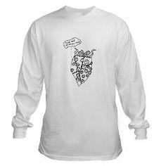 I C everything Long Sleeve T-Shirt > I C everything > Designs Of Substance