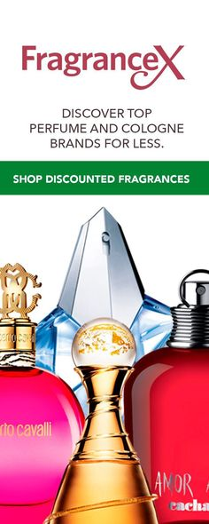 Brand Name Colognes At A Fraction Of The Price