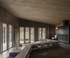 Hotel Awasi Patagonia  / Felipe Assadi  + Francisca Pulido