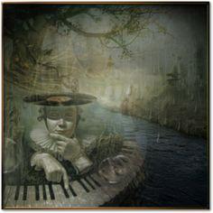 """""""Plovelbio cinese """"Siedi sulla riva del fiume e aspetta il nemico che passa"""""""" by fairy-world on Polyvore"""