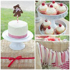 We Heart Parties: Party Information - Teddy Bear Picnic?PartyImageID=64db0408-da7b-40b6-9e38-3ba736bf2055