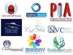 Logos all the way