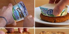 21 Food Hacks That'll Make You Run For The Kitchen