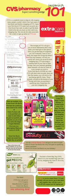 CVS is my favorite store! Couponing 101, Extreme Couponing, Money Tips, Money Saving Tips, Money Savers, Budgeting Finances, Budgeting Tips, Coupon Queen, Planning Budget