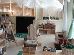 classroom environments