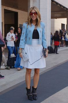 Would you wear this to Easter? #easteroutfit #springstyle