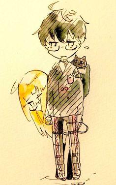 Persona 5 Futaba - Imgur