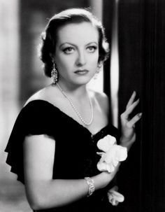 "Joan Crawford in Possessed  (Clarence Brown, 1931)  ""You don't own me. Nobody does. My life belongs to me."""