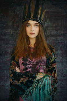 Madame Butterfly Kimono