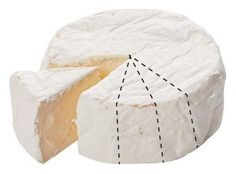 You're Slicing Cheese All Wrong. Here's How To Cut Every Shape Of Wedge, Wheel And Chunk.