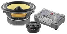 Save $ 350 order now Focal K2 Power 130 KP 5.25-Inch 2-Way Component Speaker Kit