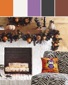 halloween with pier 1 imports via stylyze - Pier 1 Halloween