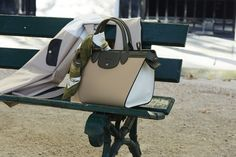 Our newest collection takes on neutral tones for an understated and elegant look this Spring.