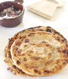 Focaccia Recipe, Naan, Food Obsession, I Love Food, Gluten Free Recipes, Indian Food Recipes, Food And Drink, Cooking, Breakfast