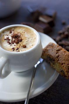 capuchino Coffee Shop, Pudding, Desserts, Food, Dawn, Strong, Coffee Shops, Tailgate Desserts, Coffeehouse