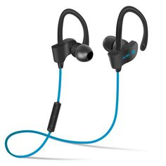 Original Brand Sports Bluetooth Headphones Stereo Earbuds Bass Headset With HD Microphone Use For iPhone 6 Samsung Xiaomi
