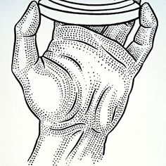 Fresh WTFDotworkTattoo Find Fresh from the Web Yet another #WIP. Heres a roughly dotted hand which I love to draw. Keeping the top part hidden for now. #Illustration #Pen #Ink #Paper #PenAndInk #BlackAndWhite #Dots #Dotting #Dotwork #Lines #Linework #Handdrawn #DrawingHands #HandmadeHands gezienus_b WTFDotWorkTattoo